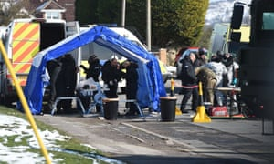 The nerve agent used to poison Sergei Skripal and his daughter Yulia was identified by the Ministry of Defence scientists.