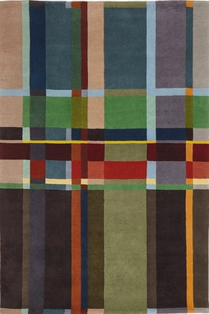 Wallace Sewell rug