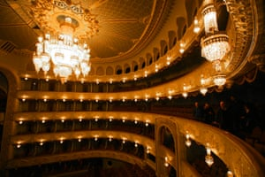 Tbilisi opera house has been burnt to the ground, shot at and razed over its 165-year history.