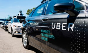 Uber should be shut down': friends of self-driving car crash