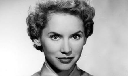 Muriel Pavlow in Doctor at Large, 1957.