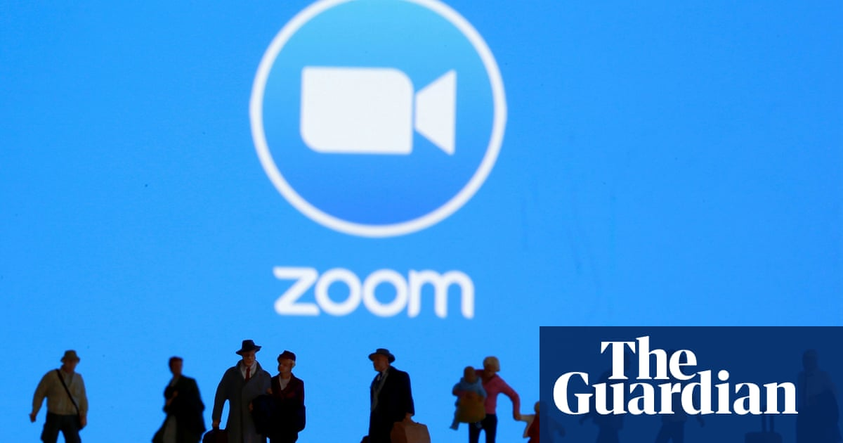 Trolls exploit Zoom privacy settings as app gains popularity