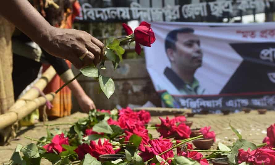avijit roy bangladesh