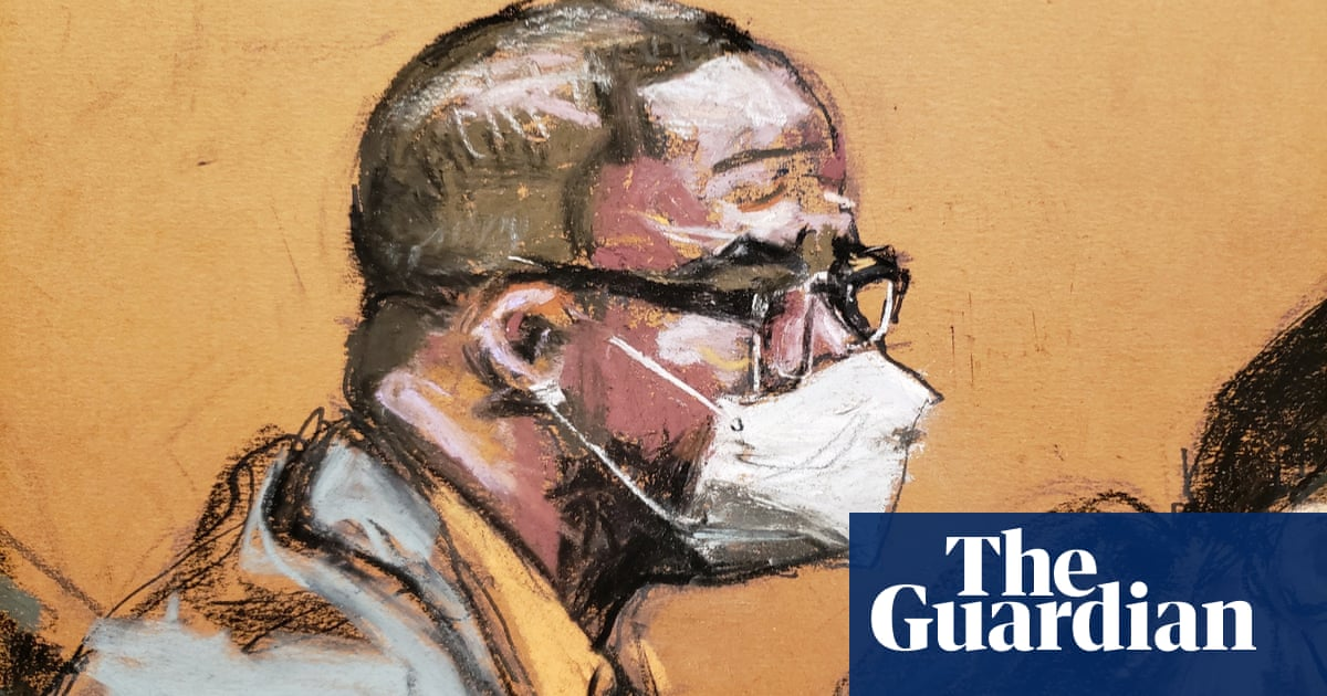 R Kelly trial: second witness says singer sexually abused and beat her