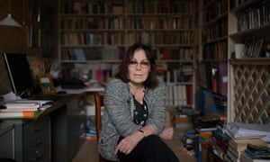 "Rose Tremain: 'I felt that being a ""woman writer"" wasn't helping …'"