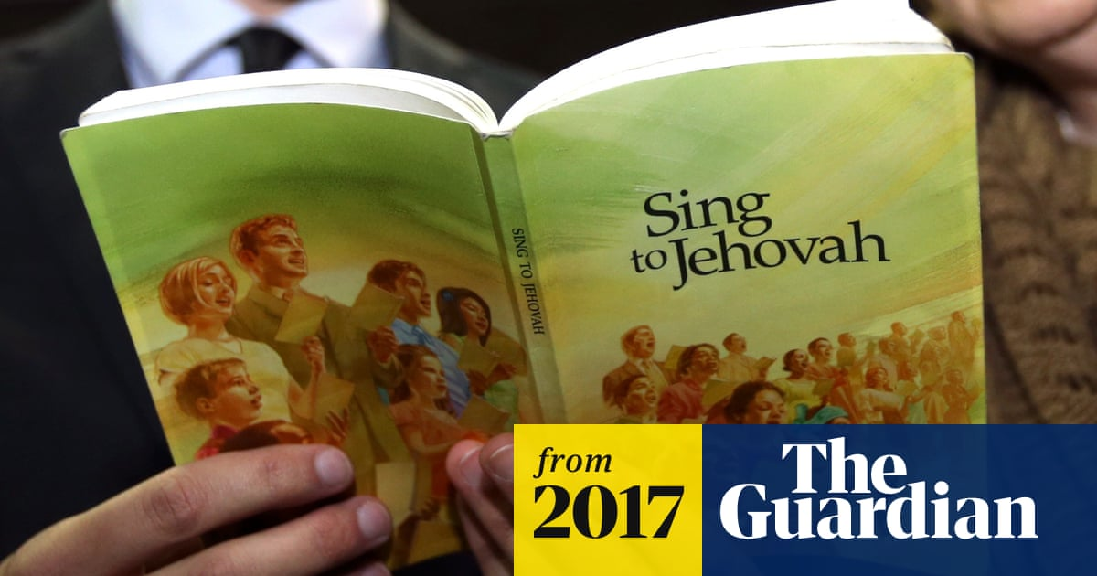 Jehovah's Witnesses congregation's efforts to block inquiry