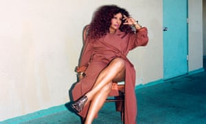 Chaka Khan: 'Still looking forward to shit' at 65.