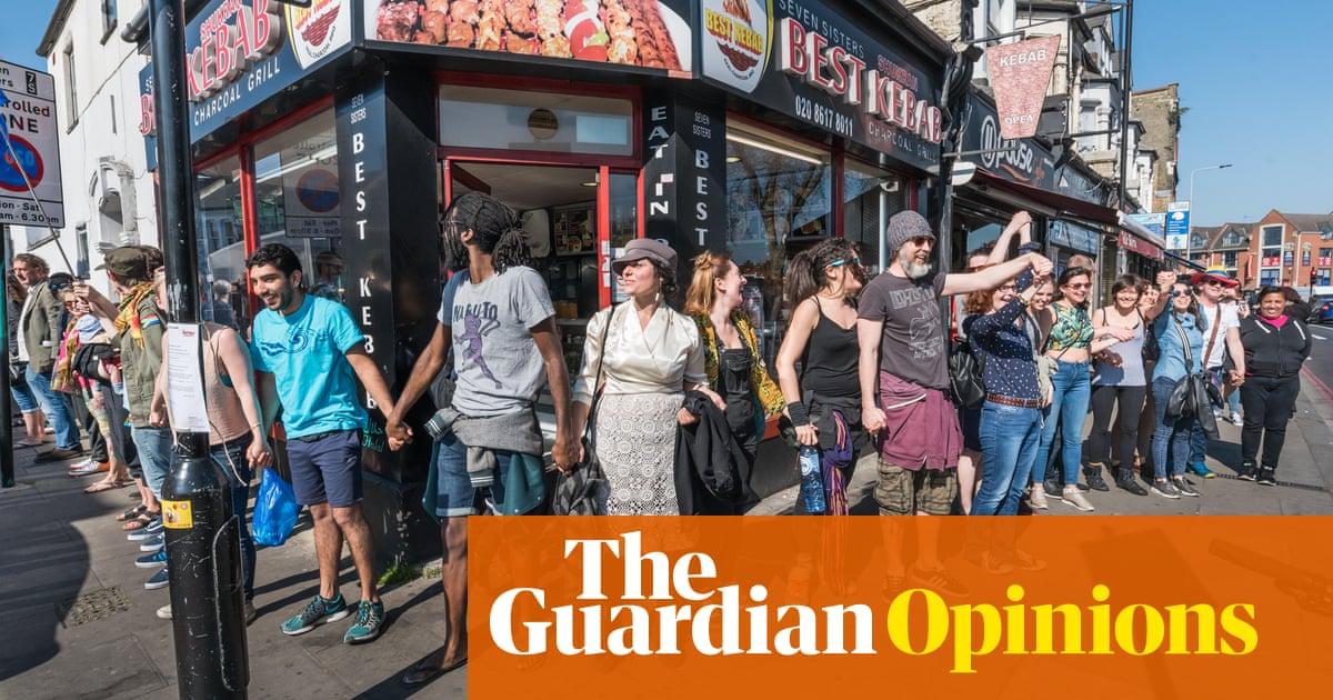 La visión de The Guardian sobre las ciudades: desarrollar con cuidado