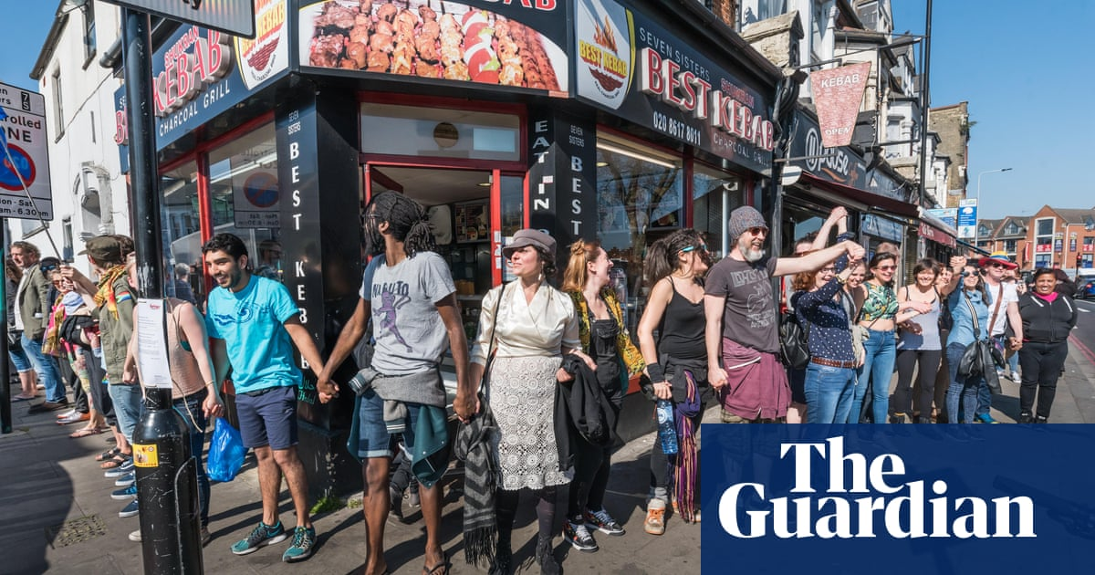 Plans for 190 flats on London Latin Village site scrapped after protests