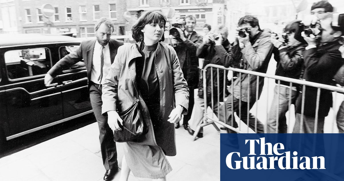 In defence of Peter Preston's handling of the Sarah Tisdall case | Letter