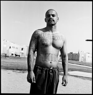 California State Prison, 2003 (from series Coolers)