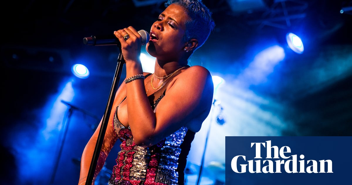 Unmasked singer: Kelis on music, men and her missing money