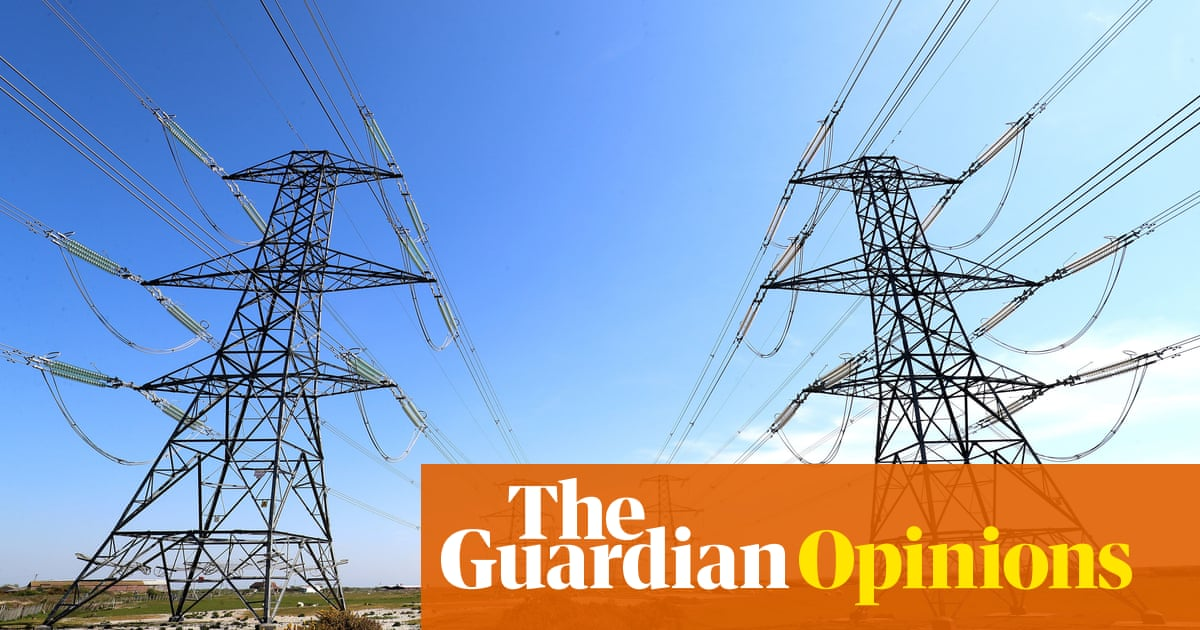 Politicians should take note: an energy crisis is quietly building