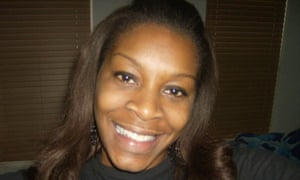 Sandra Bland, an undated photo provided by the Bland family. Bland was found dead in her Texas jail cell after being arrested but a grand jury has decided no indictment over her death.