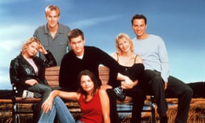 Cast of Dawson's Creek