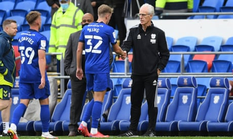 Mick McCarthy leaves Cardiff as losing streak continues against Middlesbrough