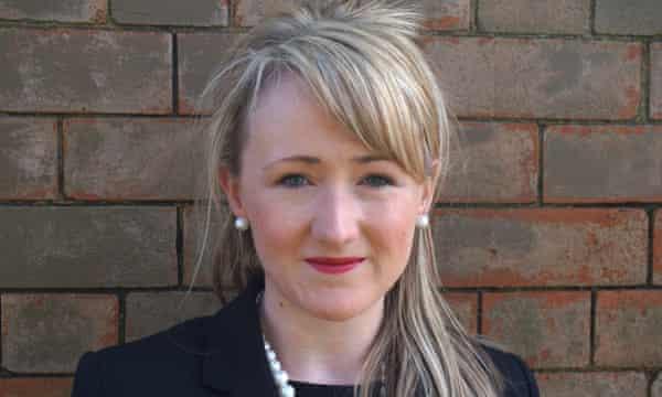 Shadow business secretary Rebecca Long-Bailey.