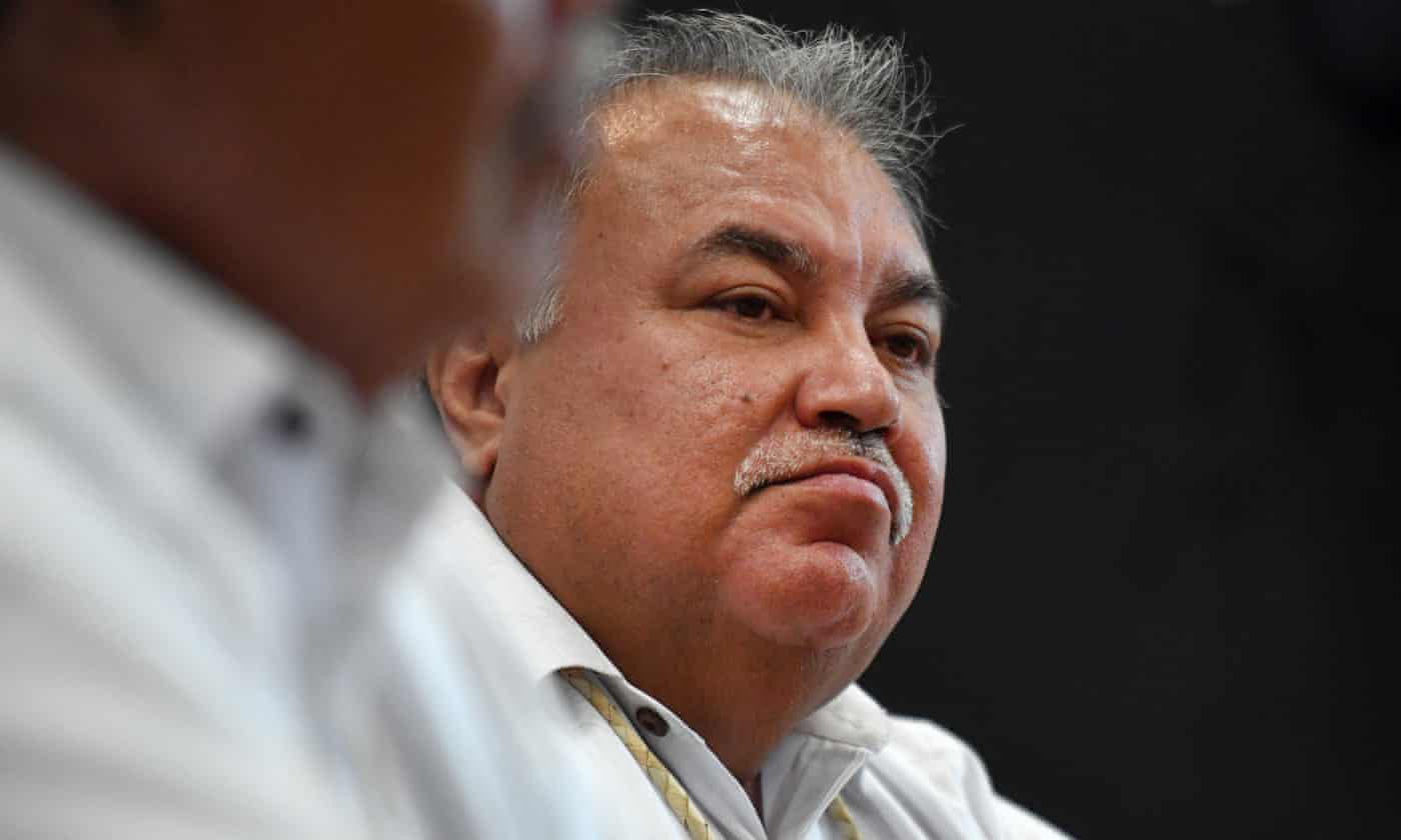 Nauru's president Baron Waqa reportedly loses seat in parliament