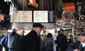 ¡Salud! taco shop in San Diego, California, US.