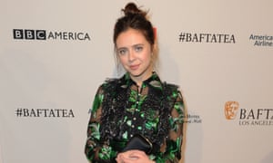 Bel Powley attends the BAFTA Los Angeles Awards Season Tea at Four Seasons Hotel in Beverly Hills