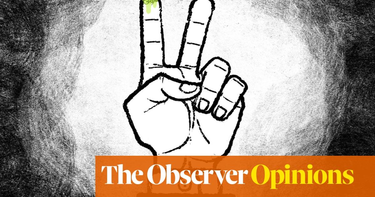 Is Iain Duncan Smith the Brexit bogeyman? | Stewart Lee