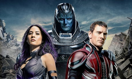 X-Men: Apocalypse – five things we learned from the first full trailer