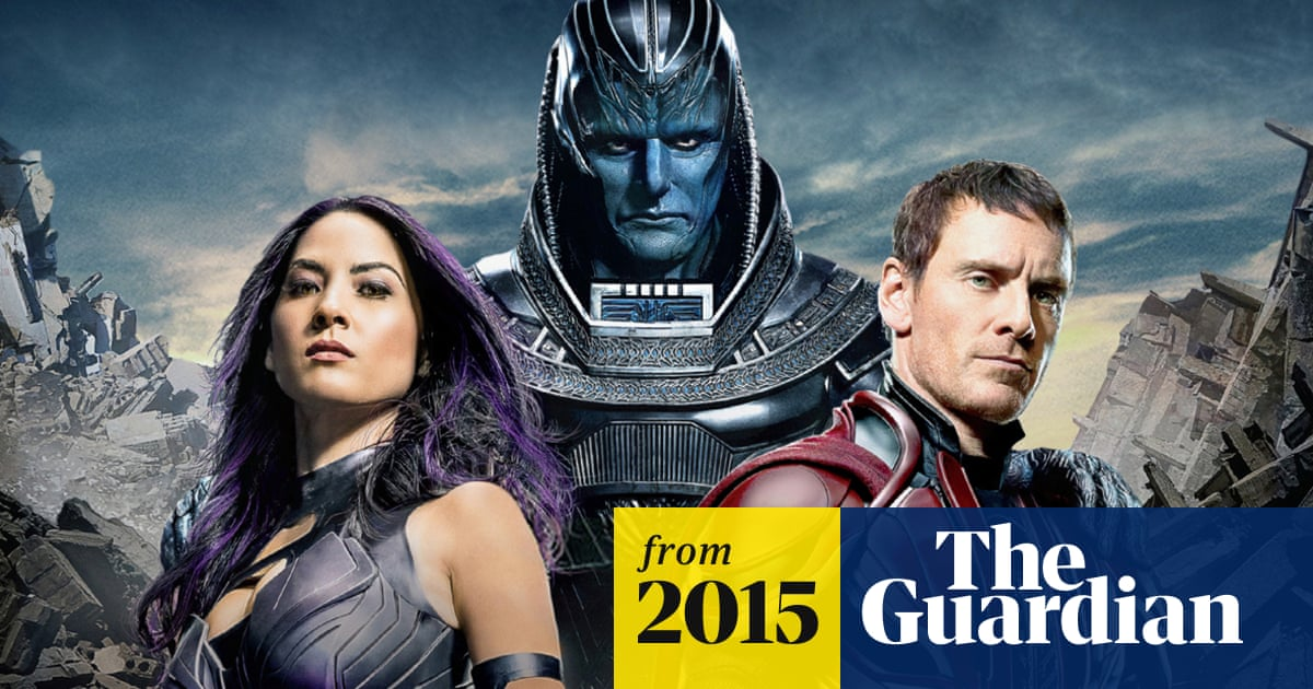 X-Men: Apocalypse – five things we learned from the first full