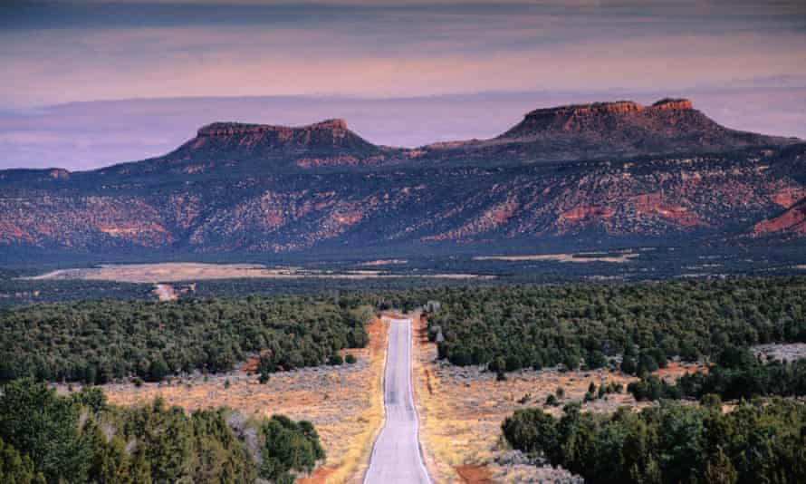 Donald Trump ordered a review of national monuments, putting Bears Ears at risk of losing protections.