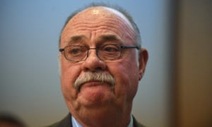 Liberal MP Warren Entsch: 'If we now start playing silly buggers with this ... I will go ballistic.'
