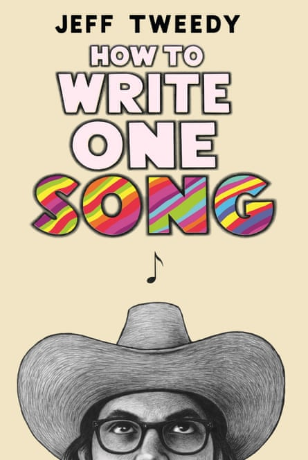 The cover of How to Write One Song.