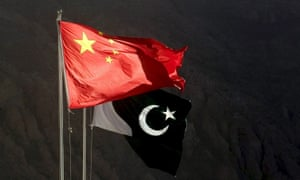 pakistan and china relations