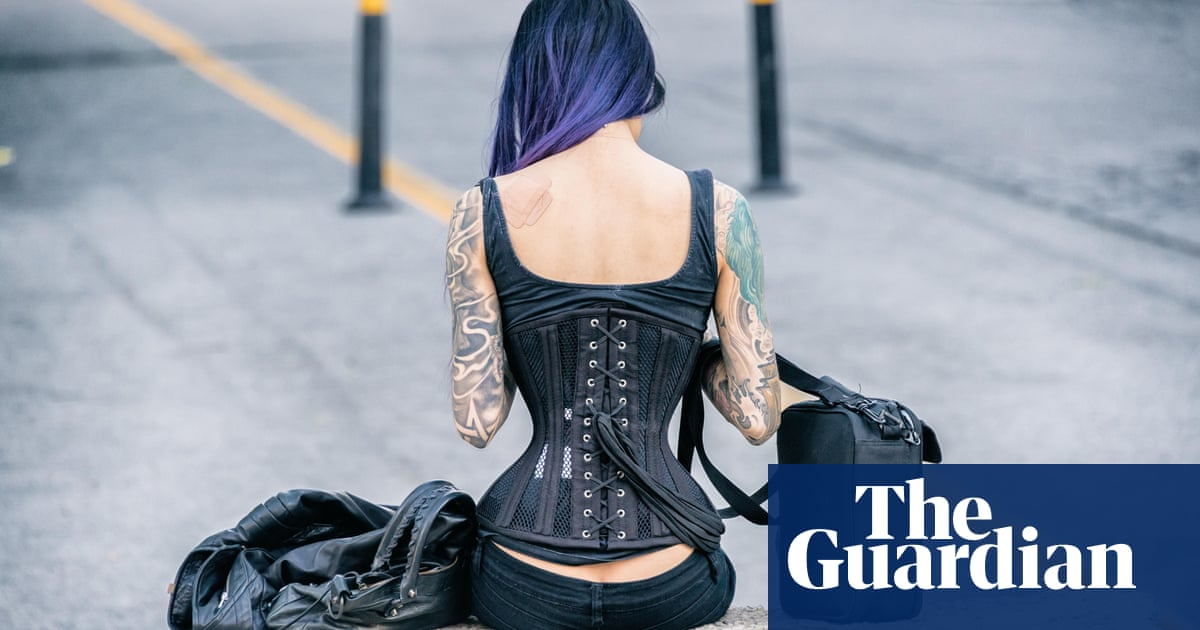 most reliable store newest style of What a waist: why the corset has made a regrettable return ...