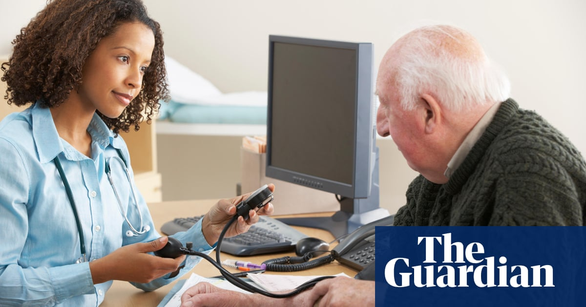 GPs in the UK: share your views on increased face-to-face appointments