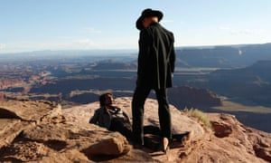 Westworld: 'Is this your idea of IT support?'