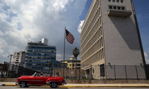 Cuban 'acoustic attack' report on US diplomats flawed, say