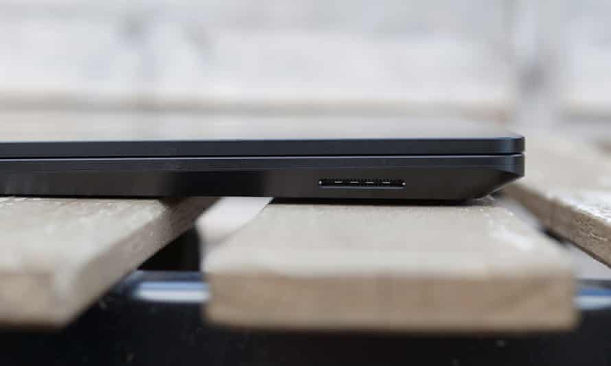 Recensione di Microsoft Surface Laptop 4