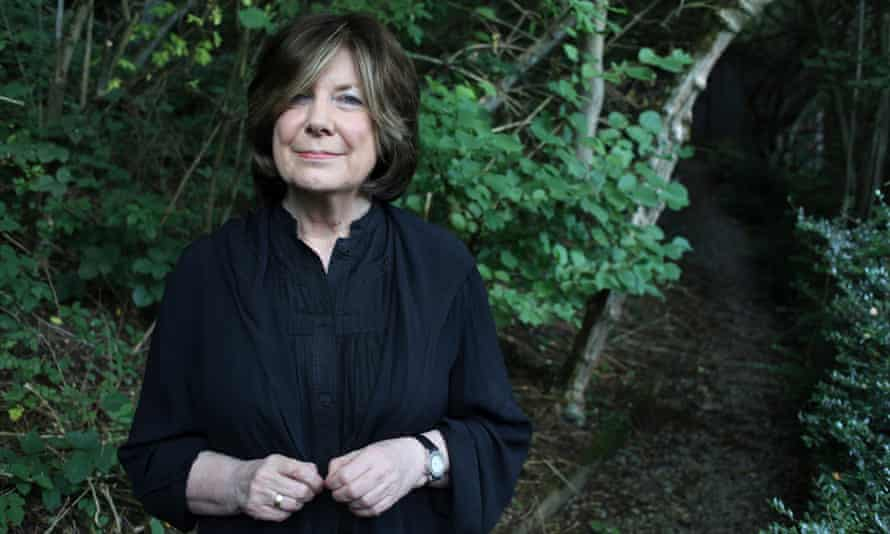 Fiona MacCarthy in 2010. In the early 1960s she was taken on by the Guardian as design correspondent, but she soon extended her specific subject area to include interviews with David Hockney, John Lennon and Betty Friedan