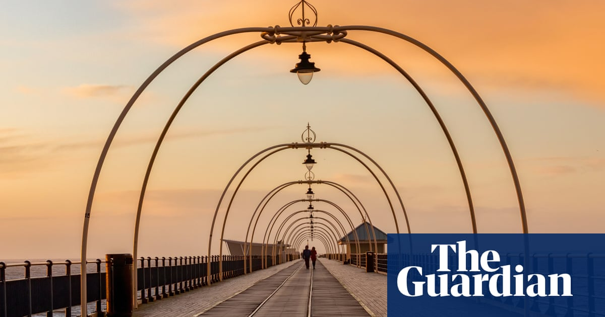 10 of the best piers and promenades in the UK: readers' travel tips