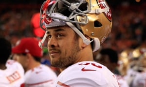 3709c06f64a Jarryd Hayne retires from NFL to pursue Olympic rugby sevens dream with Fiji