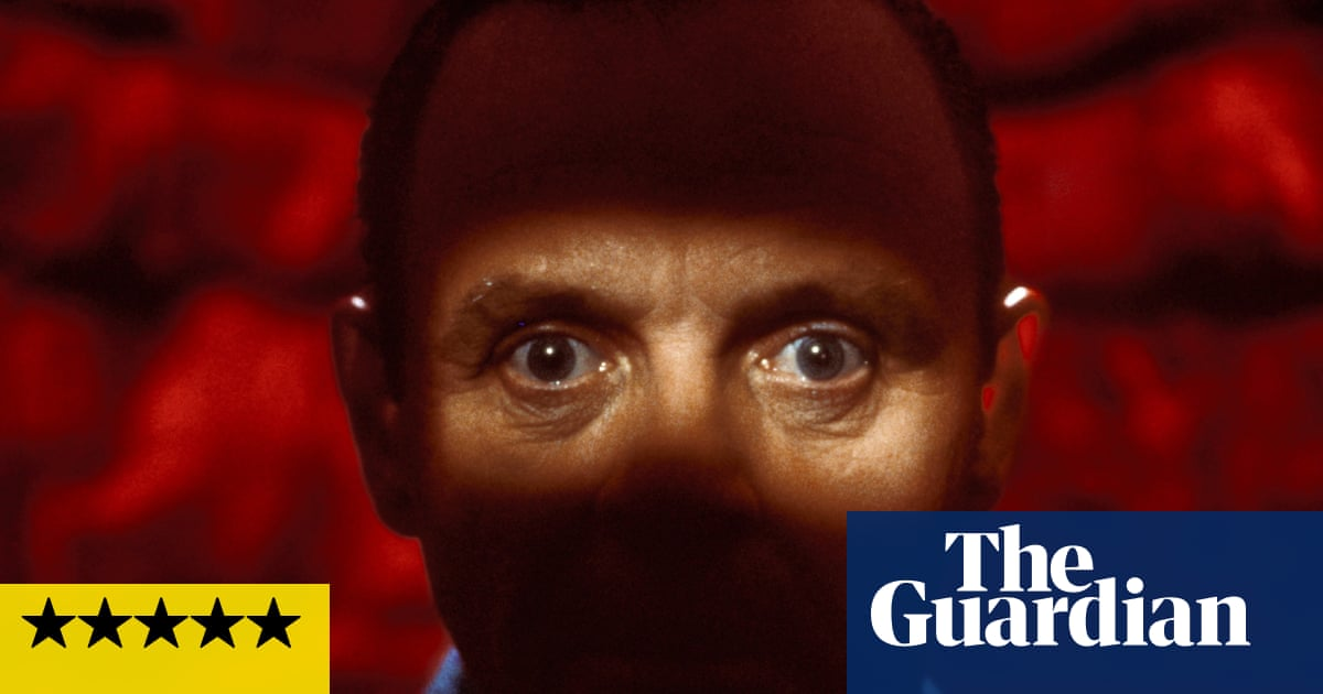 The Silence Of The Lambs Review  Psychokiller Hannibal Still  The Silence Of The Lambs Review  Psychokiller Hannibal Still Chills   Film  The Guardian