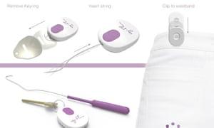 myFlow app menstruation