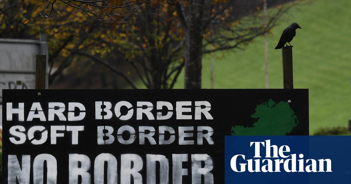 Brexit talks at impasse over differences on backstop, says No 10 sources
