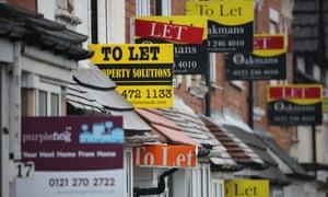 Houses to let in Birmingham