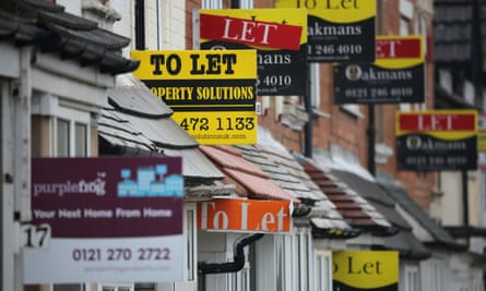 Renters will be given more choice.