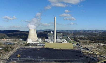 Mt Piper power station