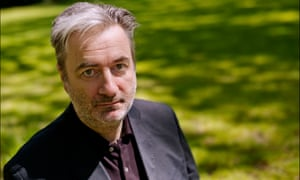 Paul Morley, chronicler of the north.