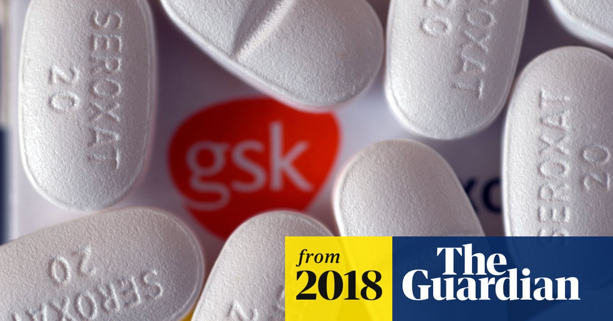 Some antidepressants linked to dementia risk | Society | The