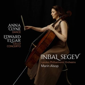 Clyne - Elgar album