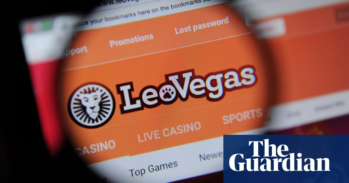 Online casino goaded addict to gamble away £20,000 on sister