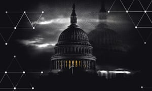 deep state remains firmly entrenched